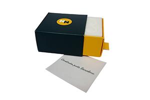 Packaging promocional